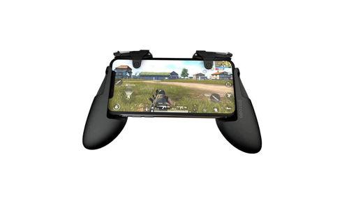 صورة برودو بي 2 وحدة تحكم لألعاب الموبايل - أسود