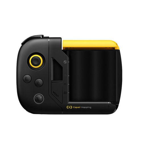صورة فلاي دي جي يدة تحكم لألعاب الموبايل أيفون إكس / إكس إس / إكس إس ماكس