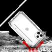 صورة إيت سكينز  كفر بوك للآيفون 11 برو - شفاف