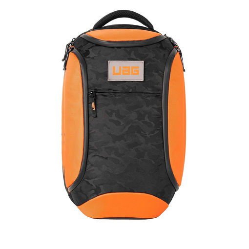 صورة يو أي جي حقيبة ظهر - برتقالي