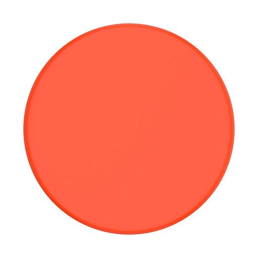 صورة بوب سوكيت بوب جريب مسكة للموبايل - برتقالي