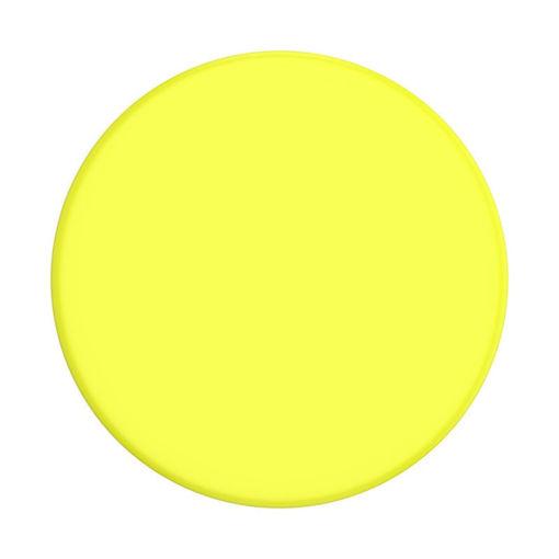 صورة بوب سوكيت بوب جريب مسكة للموبايل - أصفر
