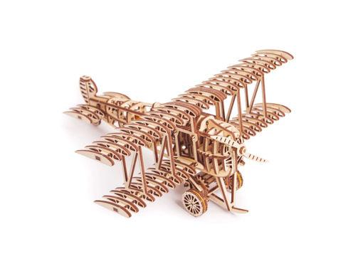 صورة وود ترك تصاميم خشبية طائرة