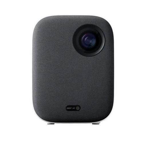 صورة   شاومي  جهاز البروجيكتور الذكي صغير الحجم - أبيض/أسود