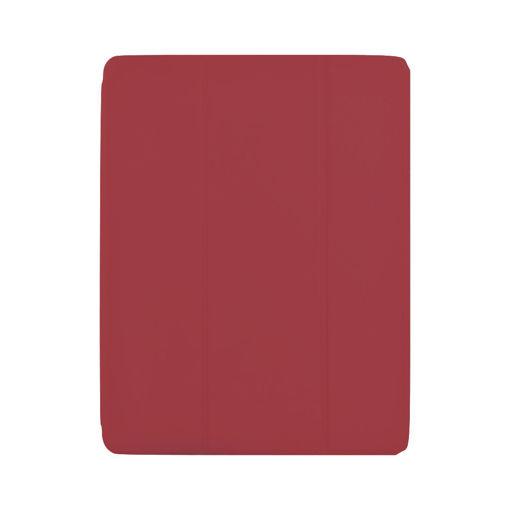 صورة ديفيا كفر مغناطيسي لآيباد برو 12.9 بوصة 2018- أحمر