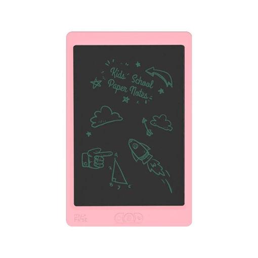 صورة ماي فيرست لوحة رسم محمولة مقاس 10 بوصة - وردي