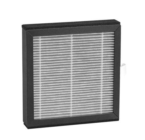 صورة موماكس فلتر لتنقية الهواء وإزالة الرطوبة - أسود