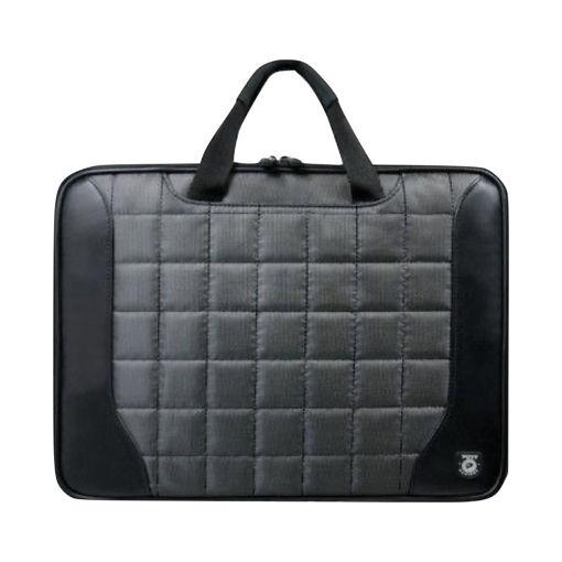 صورة بورت ديزاينز حقيبة كمبيوتر محمول  مقاس 13.3/14 بوصة - أسود