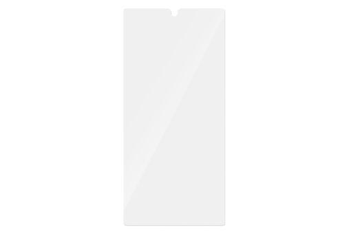 صورة أراري حماية شاشة لهاتف جالاكسي نوت 20 ألترا - شفاف