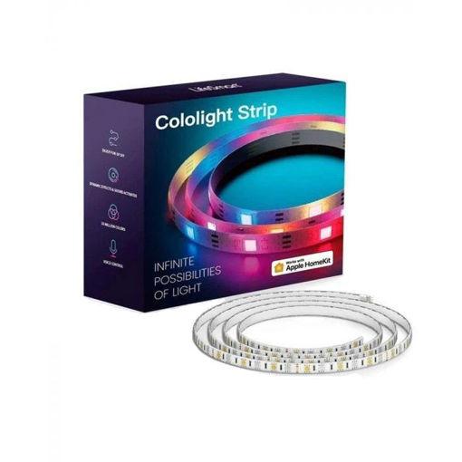 صورة لايف سمارت كلولايت شريط إضاءة ذكية 60 إضاءة