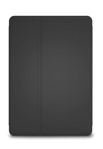 صورة إس تي إم كفر للأيباد 1.2 إنش / وأيباد برو 10.5 إنش - أسود