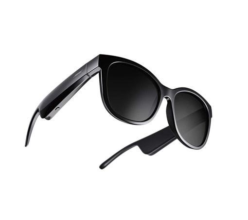 صورة بوز سوبرانو نظارة شمسية بلوتوث مع ميكروفون - أسود