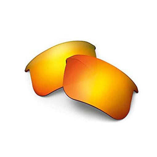 صورة بوز عدسات لنظارة تيمبو - برتقالي