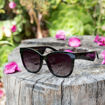 صورة بوز عدسات لنظارة سوبرانو - بنفسجي
