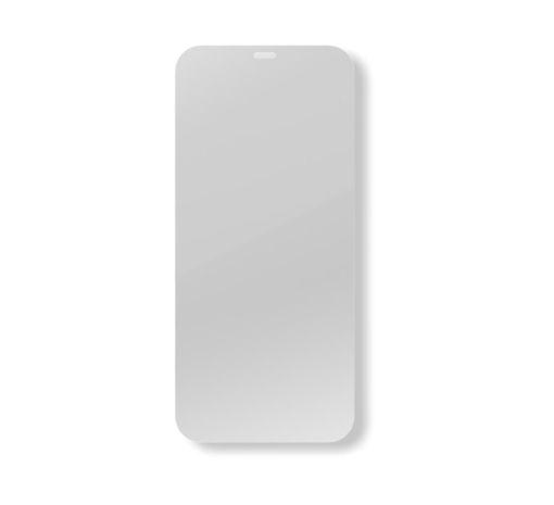 صورة موماكس حماية شاشة للأيفون 12/12 برو مضادة للبكتيريا - شفاف