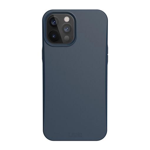 صورة يو أي جي أوت باك كفر للأيفون 12 برو ماكس - أزرق