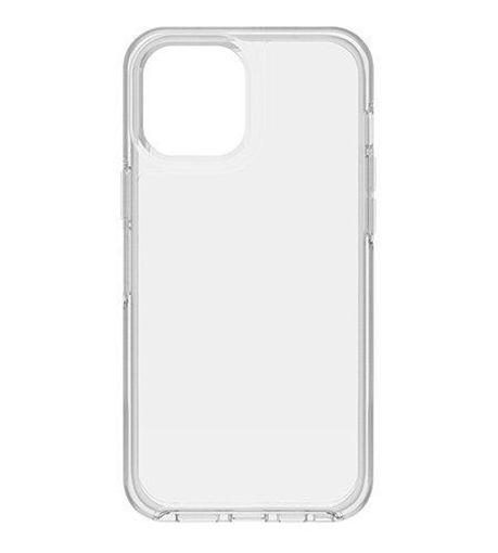 صورة أوتر بوكس سيميتري كفر للأيفون 12 برو ماكس - شفاف