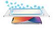 صورة توري حماية شاشة مع طلاء مضاد للبكتيريا للأيفون 12 ميني - مضاء للأشعة الزرقاء