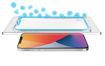 صورة توري حماية شاشة مع طلاء مضاد للبكتيريا للأيفون 12 برو ماكس - شفاف