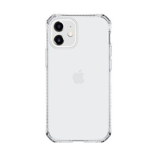 صورة إيت سكينز كفر للأيفون 12 ميني - شفاف