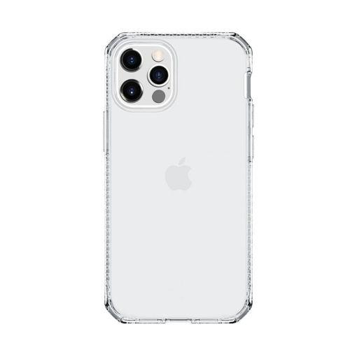 صورة إيت سكينز كفر للأيفون 12 برو ماكس - شفاف