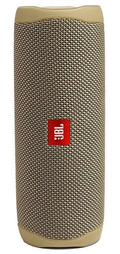 صورة جي بي أل فليب 5 مكبر صوت لاسلكي محمول ضد الماء - نحاسي