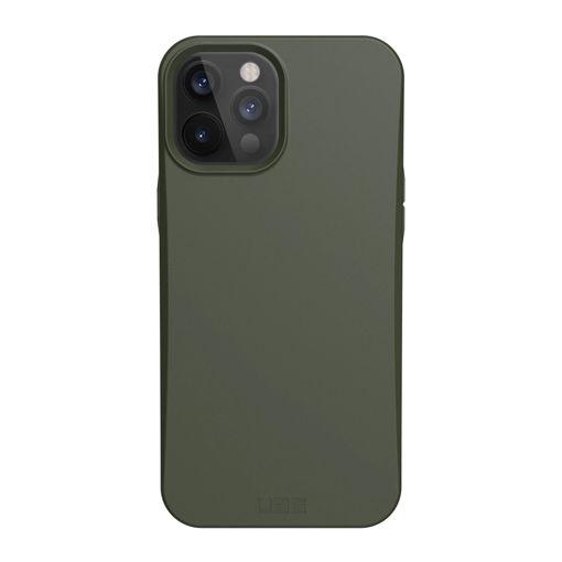 صورة يو أي جي أوت باك كفر للأيفون 12 برو ماكس - أخضر