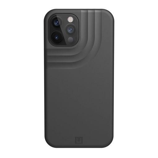 صورة يو أي جي كفر للأيفون 12 برو ماكس - أسود