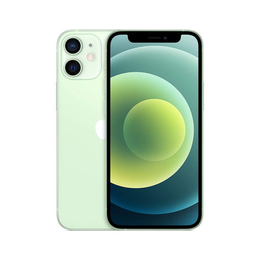 صورة أبل أيفون 12 ميني 128 جيجا 5 جي - أخضر