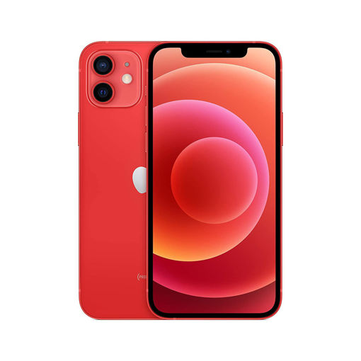 صورة أبل أيفون 12 64 جيجا 5 جي - أحمر