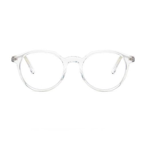 صورة بارنر نظارة لحماية عينيك من الضوء الأزرق الضار - شفاف
