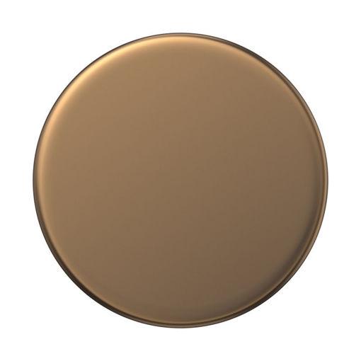صورة بوب سوكيت بوب جريب مسكة للموبايل - ألومنيوم ذهبي