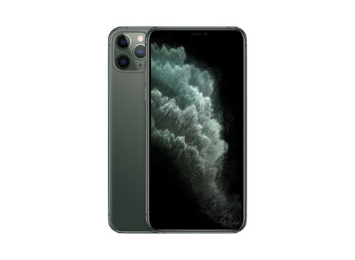 صورة أبل أيفون 11 برو ماكس 256 جيجا - أخضر