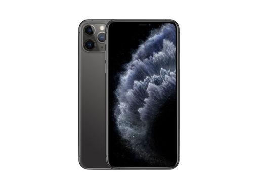 صورة أبل  أيفون 11 برو ماكس 256 جيجا - أسود