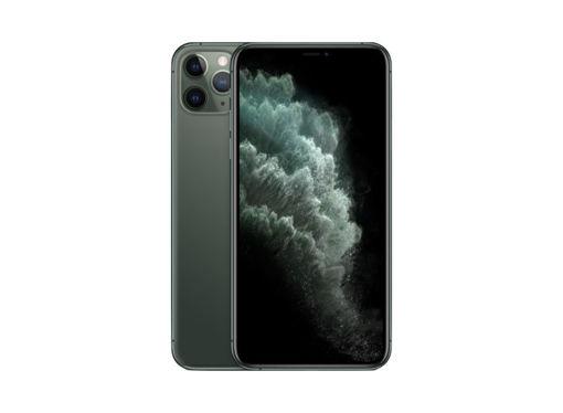صورة أبل أيفون 11 برو ماكس 512 جيجا - أخضر