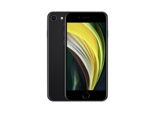 صورة أبل أيفون إس إي 128 جيجا - أسود