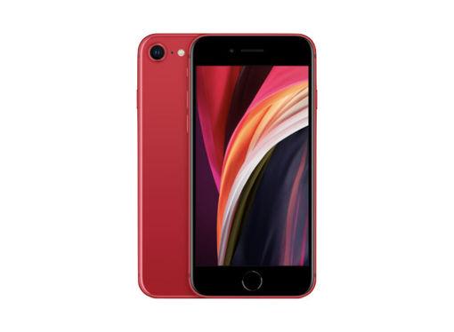 صورة أبل أيفون إس إي 128 جيجا - أحمر