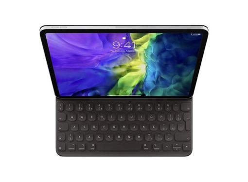 صورة أبل لوحة مفاتيح للأيباد برو 11 إنش 2020 - إنجليزي
