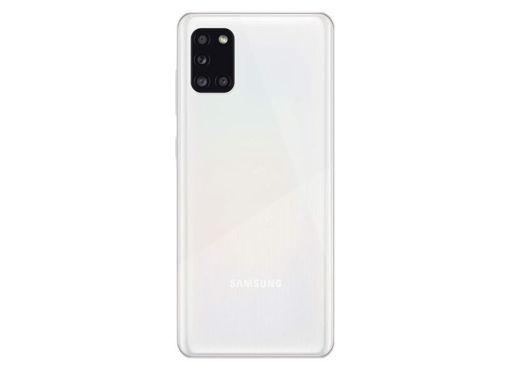 صورة سامسونج هاتف جالاكسي إية 31 128 جيجا - أبيض