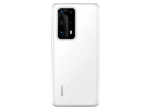 صورة هواوي هاتف هواوي بي 40 برو بلس 512 جيجا 5 جي - أبيض