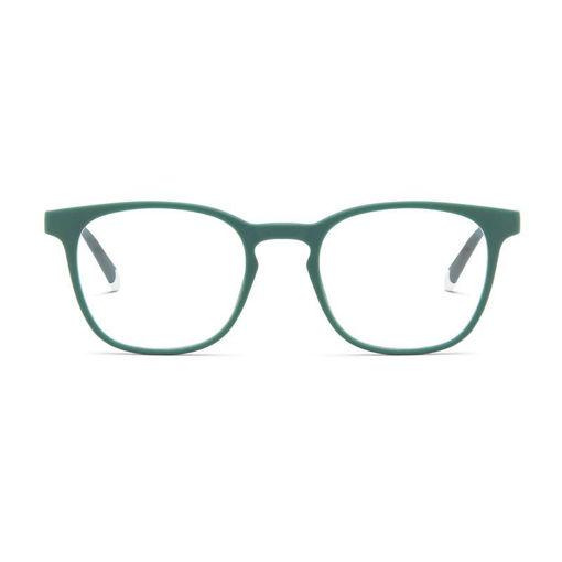 صورة بارنر دالستون  نظارة حماية من الأشعة الزرقاء - أخضر غامق