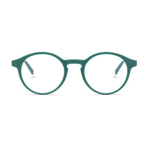 صورة بارنر نظارة حماية من الأشعة الزرقاء - أخضر غامق