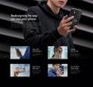 صورة يونيك كفر مزود بمقبض يد للأيفون 12 برو ماكس - أسود
