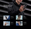 صورة يونيك كفر مزود بمقبض يد للأيفون 12 برو ماكس - رمادي