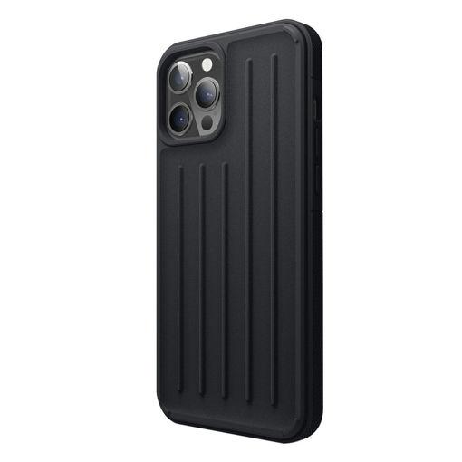 صورة إيلاقو كفر حماية للأيفون 12 برو ماكس - أسود