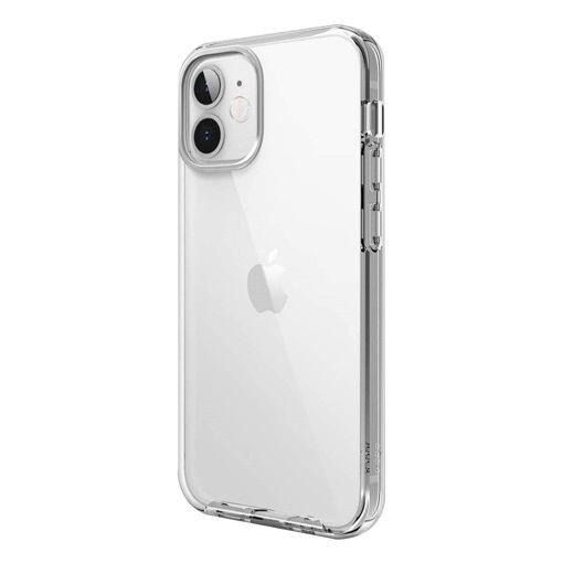 صورة إيلاقو كفر للأيفون 12 ميني - شفاف