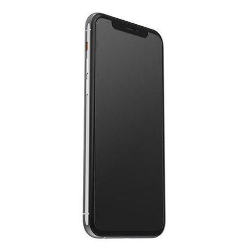صورة أوتر بوكس حماية شاشة للأيفون 11 برو - شفاف