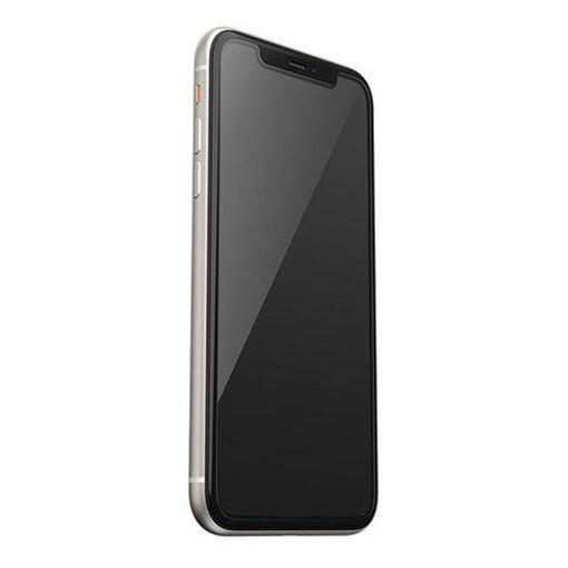 صورة أوتر بوكس حماية شاشة للأيفون 11 برو ماكس - شفاف