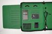 صورة إي زد تشارج كفر للأيباد مزود ببطارية بقوة 1000 مللي - أخضر