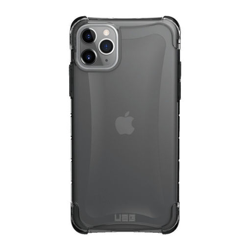صورة يو أي جي بليو كفر للأيفون 11 برو - أسود شفاف